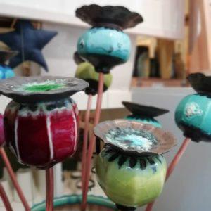 Ceramics by Anja
