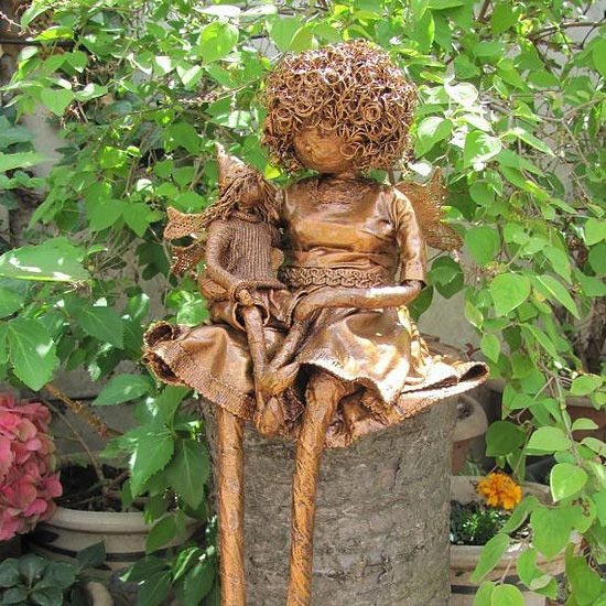 Karen-Williams-Sculpture