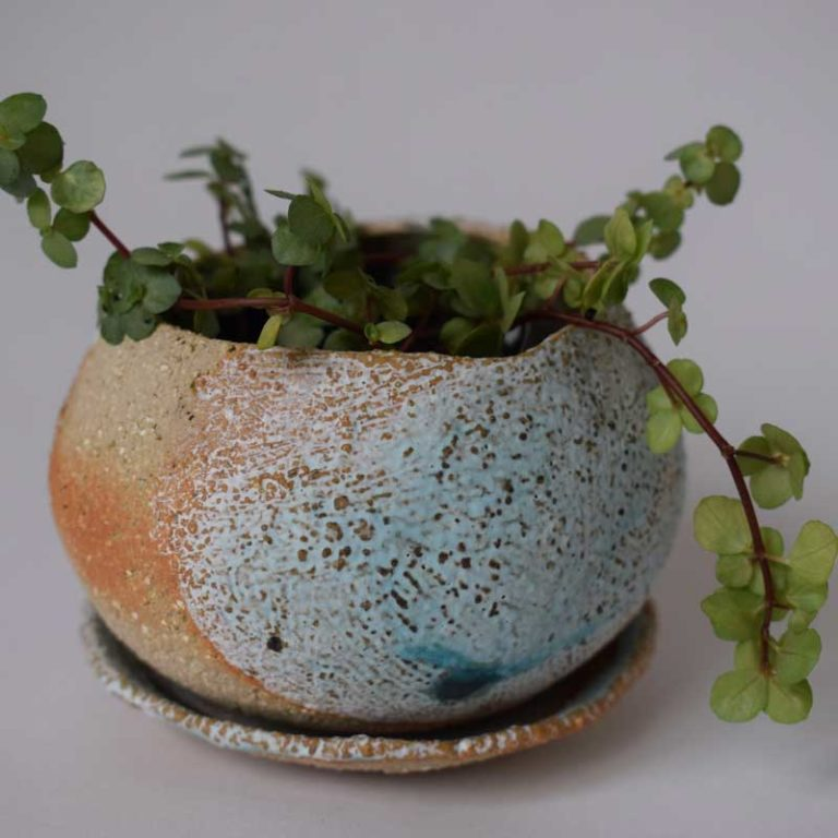 Kirsti Hannah Brown Ceramics