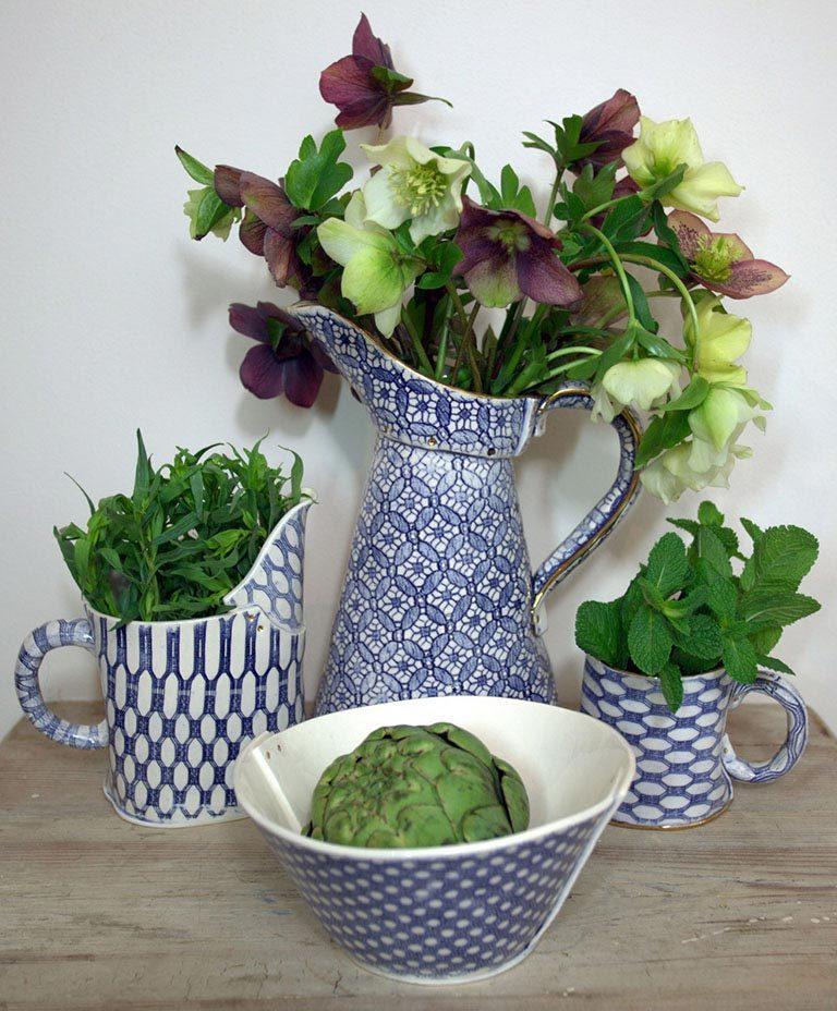 Vanessa Conyers Ceramics 1