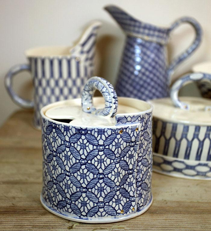 Vanessa Conyers Ceramics 2
