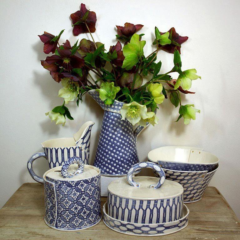 Vanessa Conyers Ceramics
