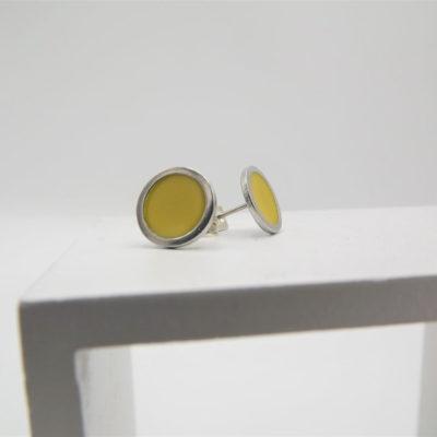 Bright Sun Stud Earrings by Koa