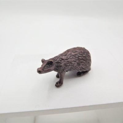 Miniature Badger