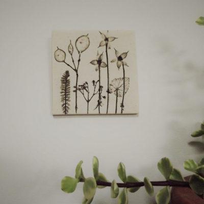 Honesty Natural Ellul Ceramic Tile