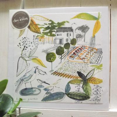 'Kitchen Garden'