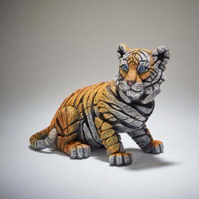Tiger Cub by Matt Buckley