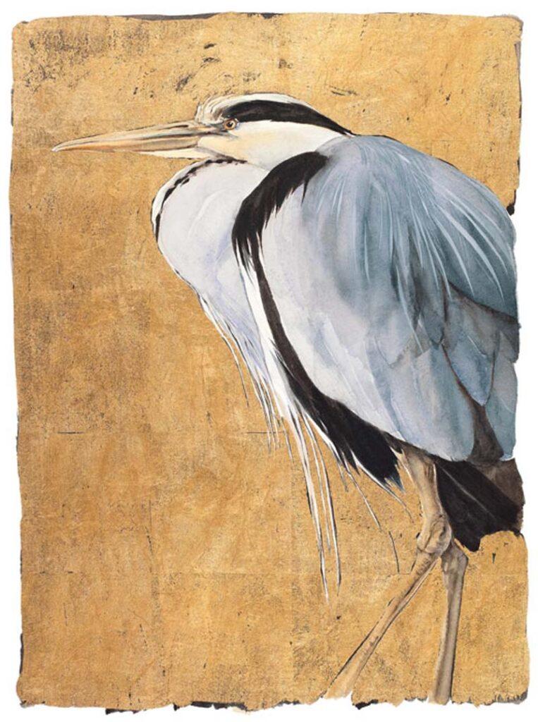 the lost words-heron