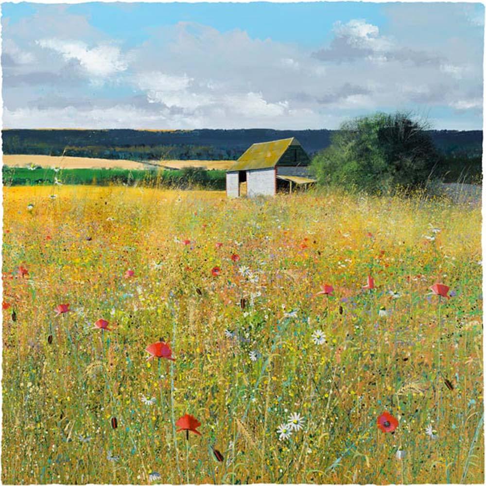 Glorious Summer by Paul Evans