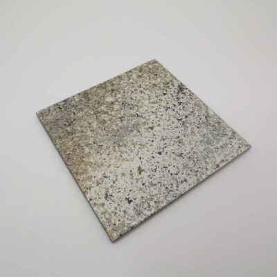 Glass Coaster by Jo Downs