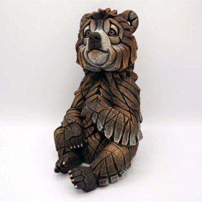 Bear Cub by Matt Buckley