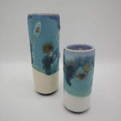 Ceramic Vase by Anja