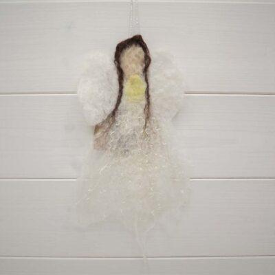 Brenda Marshall Felt Angels